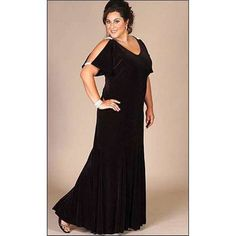Sexy Plus Size Cruise Wear Cocktail Formal Dresses