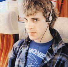 Stewart Copeland #ThePolice