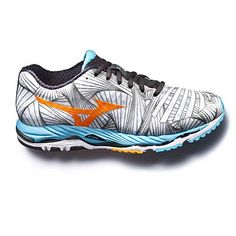 Motion Control Running Shoes Meaning