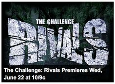 Can't wait!!!!!!! Seriously my fav reality show!!! Woo hoo!! July 10!!