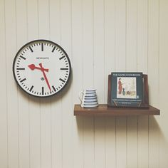 Got one section of the house sorted! #home #clock #VSCOcam