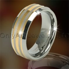 Tungsten Ring OAGR0092  Model Number OAGR0092 Jewelry Type Rings   Place of Origin Guangdong, China (Mainland)   Brand Name OA   Rings Type Engagement Bands or Rings   Jewelry Main Material Tungsten   Occasion Anniversary, Gift, Party, Other   Gender Men's, Unisex, Women's   metal tungsten gold,tungsten carbide   feature comfort fit   color gold   width 8mm
