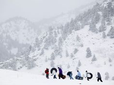 9 winter things to do in Colorado (besides skiing)