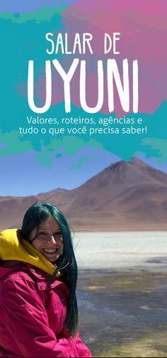 Tudo sobre Salar de Uyuni: preços,roteiro,como escolher agência, dicas essenciais e atrações incríveis como Laguna Colorada! Assista o vídeo!