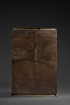 GENOA bar cabinet #bar cabinet #brunomoinard