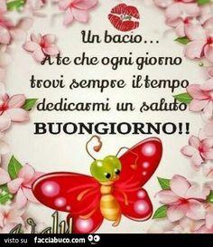 bonjour mots en italien bonjour
