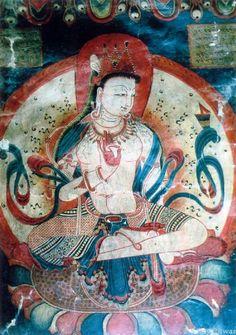 buddha-inspired art