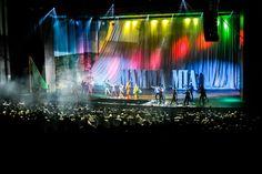 Premiéra české verze muzikálu MAMMA MIA! Mamma Mia, Concert, Recital, Concerts
