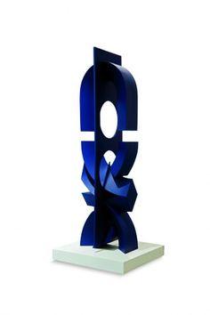 Escultura de Emanoel Araújo