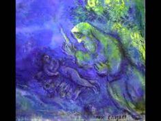 Marc Chagall Museum (Nice, Côte d'Azur, France) #artist #art #artworks #Marc-Chagall #marcchagall #jewish