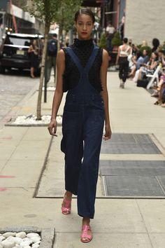 Rachel Comey | Ready-to-Wear Spring 2017 | Look 4