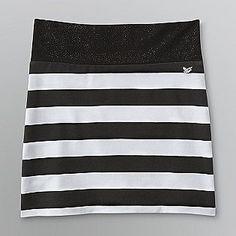 Junior's Sparkle Tube Skirt- Dream Out Loud by Selena Gomez