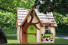 Children's playhouse.snow white style xx