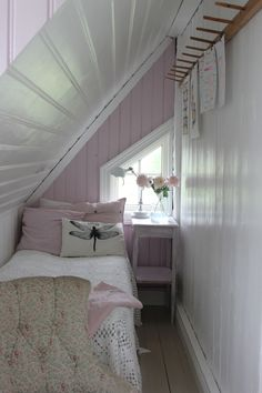 .See, this all the room Kaitie really needs, you just need a two bedroom w/ a closet...