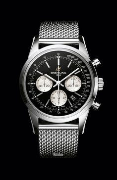 d96e7b62a Breitling: the Transocean Chronograph Limited Edition #MensWatches