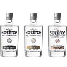 Scotch water brand predicts sales surge
