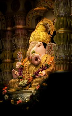 Shri Ganesh Images, Hanuman Images, Ganesha Pictures, Krishna Images, Lord Hanuman Wallpapers, Lord Krishna Hd Wallpaper, Ganesh Wallpaper, Dagdusheth Ganpati, Pune Ganpati