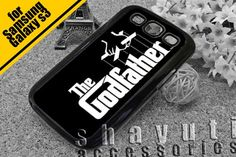 #the #godfather #iPhone4Case #iPhone5Case #SamsungGalaxyS3Case #SamsungGalaxyS4Case #CellPhone #Accessories #Custom #Gift #HardPlastic #HardCase #Case #Protector #Cover #Apple #Samsung #Logo #Rubber #Cases #CoverCase