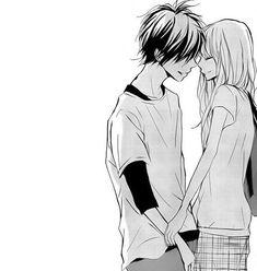 Immagine di anime, manga, and love