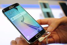 Samsung thought launching the Galaxy S6 the same day as Apple Watch was a good idea - http://authoritywearables.com/samsung-thought-launching-the-galaxy-s6-the-same-day-as-apple-watch-was-a-good-idea