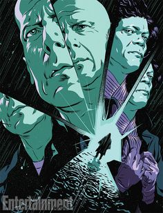 An Oral History of M. Night Shyamalan's 'Unbreakable' Movie Posters For Sale, Marvel Movie Posters, Movie Poster Art, Marvel Movies, Horror Movies, Split Movie, Oral History, Vector Portrait, The Dark World