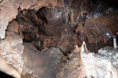 Cueva de Llamazares (león)