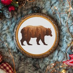 Hey, I found this really awesome Etsy listing at https://www.etsy.com/listing/566233214/animal-cross-stitch-pattern-nordic-bear