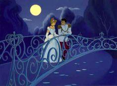 Disneys Cinderella, my fave part of the movie!