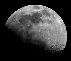 On the basis of new research a scientists said the moon 447 million years old. Nature magazine in Tuesday -