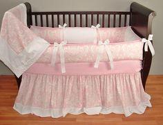 Ciara Baby Bedding