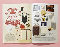 Cosmopolitan Bride Magazine, Spring 2015