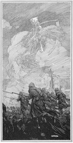 Franklin Booth, (July 1874 – August was an American artist known for his detailed pen-and-ink illustrations. He had a unique illustration styl. Gravure Illustration, Illustration Art, Franklin Booth, Arte Sketchbook, Ink Pen Drawings, Ink Pen Art, Scratchboard, Arte Horror, Drawing Eyes
