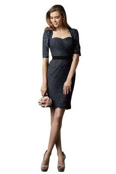 Watters Willow Bridesmaid Dress | Weddington Way