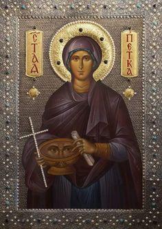 Orthodox Icons, Mona Lisa, Nova, Saints, Religion, Archangel, Artwork, Greece, Painting