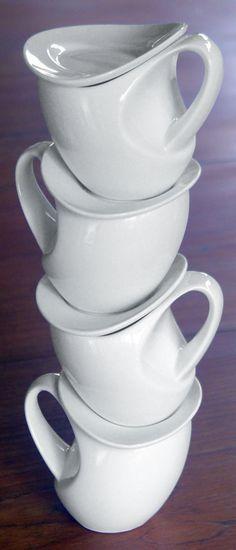 David Pier Ultimate Coffee Cup
