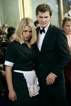 David and Billie