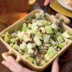 Waldorf Salad | MyRecipes.com