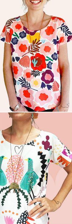 Handmade Textiles by Doops Designs