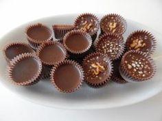 Fudge Cake, Mini Cupcakes, Pavlova, Christmas Cookies, Tiramisu, Muffin, Goodies, Food And Drink, Favorite Recipes