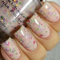 Hey, I found this really awesome Etsy listing at https://www.etsy.com/listing/221667965/to-peach-his-own-crelly-nail-polish-05