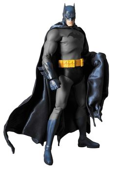 Medicom Real Action Heroes: Batman Action Figure