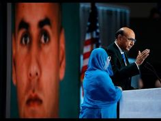 Father of deceased Muslim soldier to Trump: 'You've sacrificed nothing'