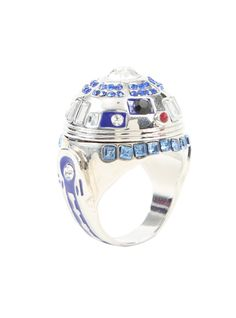 Star Wars R2-D2 Bling Ring | Hot Topic