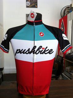Pushbike Jersey shown in initial meeting Cycling Wear, Bike Wear, Cycling Jerseys, Cycling Outfit, Cycling Bikes, Cycling Clothing, Bmx Girl, Bike Shirts, Bike Style
