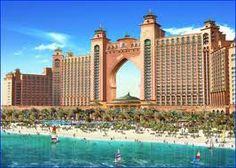 Atlantis, Nassau Bahamas I'm coming