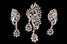 Pendant set by PP Jewellers