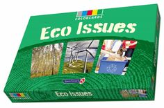 Colorcards Eco Issues