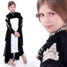 Eden Robe Eid Collection 2013 For Kids 006