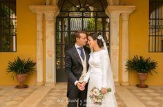 Paloma & Antonio... puro amor. #Wedding #Photographers in#Sevilla #Spain. #fotografo de #boda #sevilla #mylfotos #LaraGarrido #VictorRoman #fotos #canon35mm #fotografia