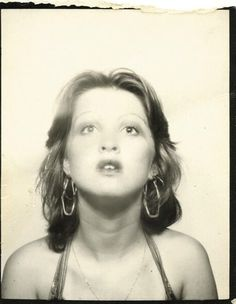 Some rare Cyndi Lauper